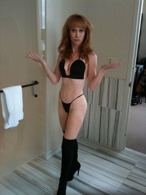 KathyGriffin