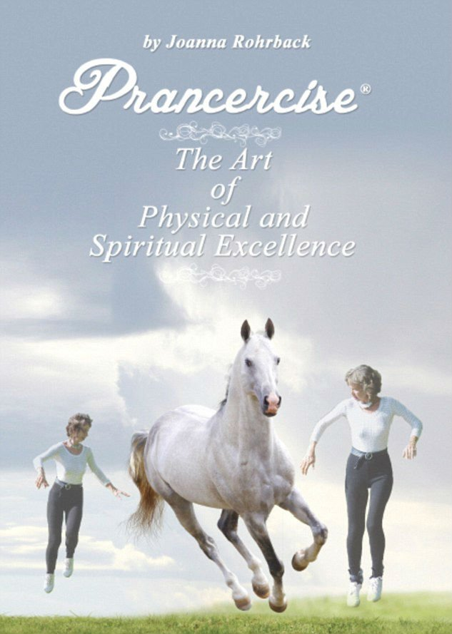 prance