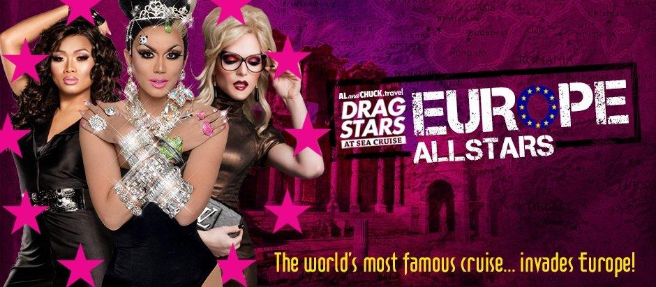 European Drag Cruise