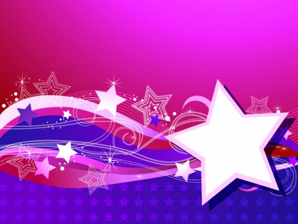 stars_and_pink_background_with_text_box