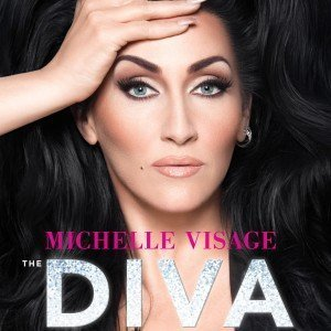 Michelle Visage's book cover