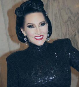 2016 Michelle Visage